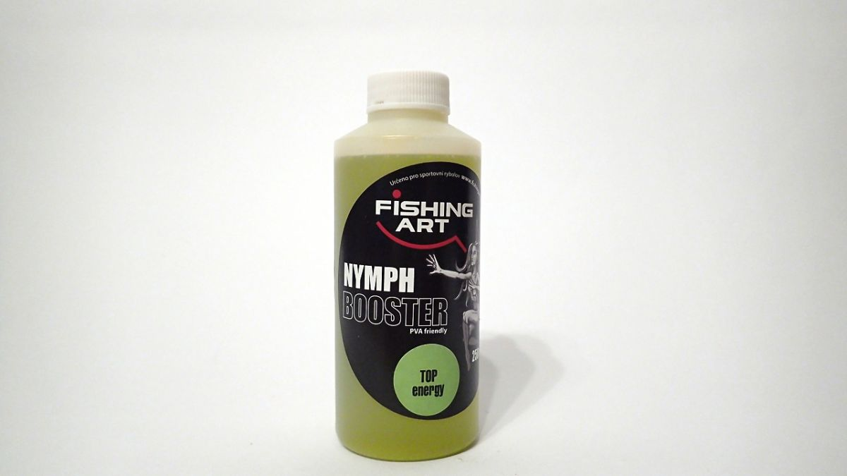 Nymph Booster 250ml