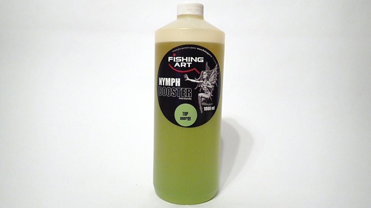 Nymph Booster 1l