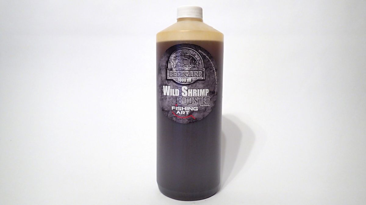 Wild Shrimp Booster 1l