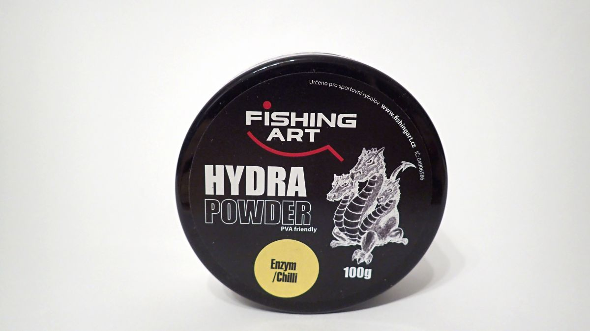 Hydra Powder Enzym/Chilli