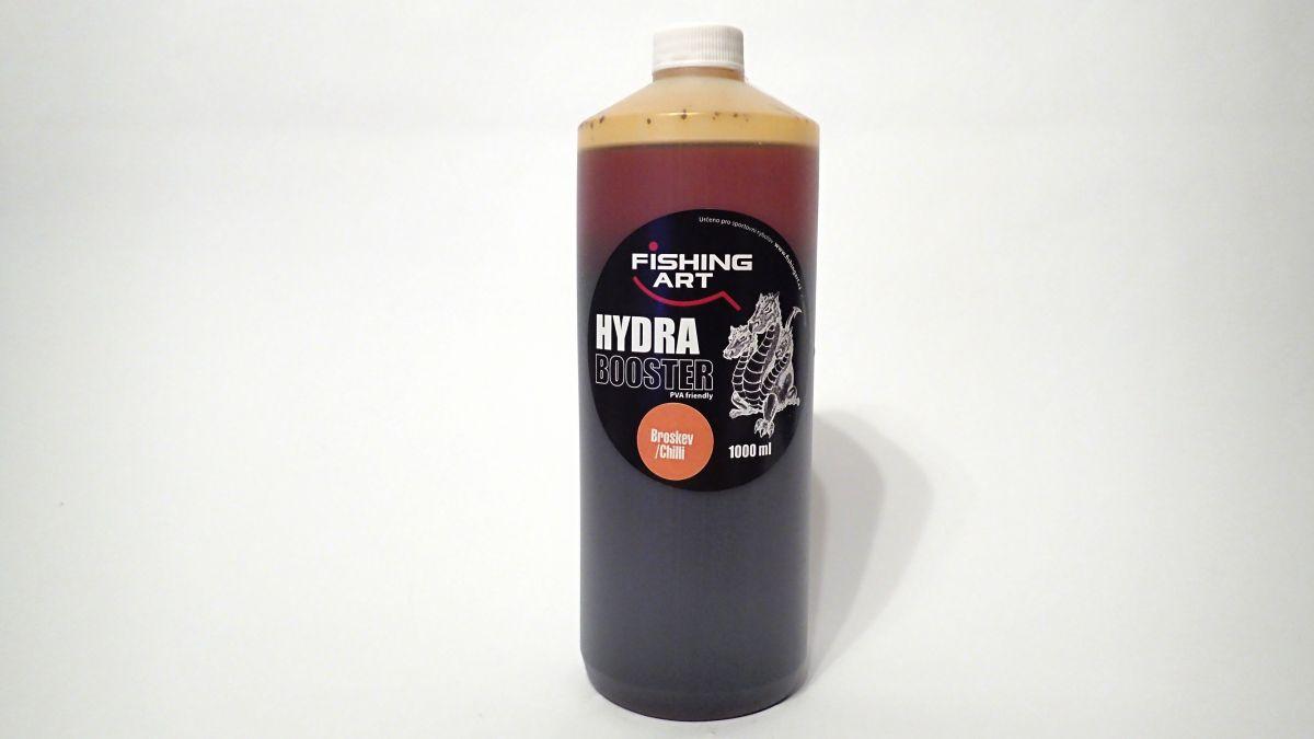 Hydra Booster 1l Enzym/Chilli